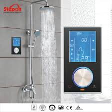 h201a electric spa shower room control panel buy electric spa
