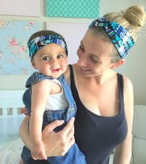 fabric headbands the trendy twisted turban headwrap how to make headbands