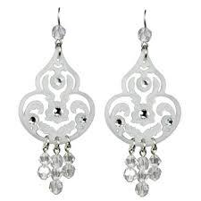 iconic earrings iconic tarina tarantino