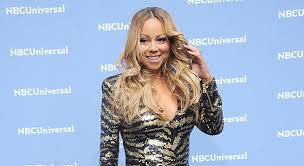 mariah carey signs movie deal with hallmark channel