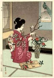 Flowers In Japanese Culture - living flowers of ikebana richness of culture in japan modern