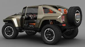 2015 Hummer Cg Modeling U0026 Texturing Hummer Hx