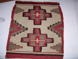 19th century navajo rug item nr5404 navajo rugs american indian