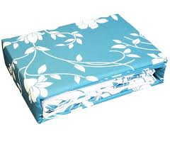 White And Teal Comforter Moxie Vines Teal And White Twin Xl Comforter