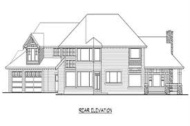 5 Bedroom Country House Plans House Plan 115 1167 5 Bedroom 4650 Sq Ft Craftsman Country