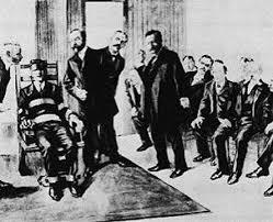 la chaise electrique 6 août 1890 william kemmler est le 1er condamné exécuté sur la