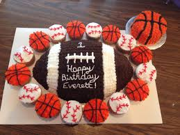 best 25 sports birthday cakes ideas on pinterest sport cakes