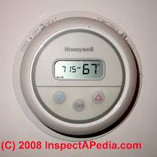 furnace fan on or auto in winter thermostat switches air conditioning blower fan auto on