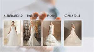 Wedding Dress Shop Wedding Dresses In Hamilton Bridal Shops Youtube