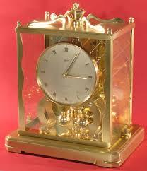 schatz 1000 day clock repair
