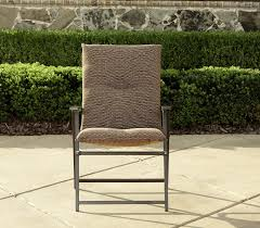 Outdoor Furniture At Sears by La Z Boy Outdoor Alex Padded Folding Chair Shop Your Way Online