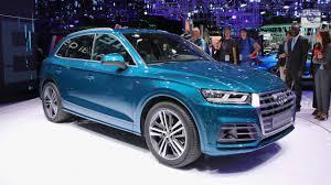 Audi Q5 Specs - 2017 audi q5 revealed in paris first details for australia
