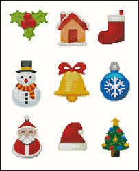 golden light designs free cross stitch pattern