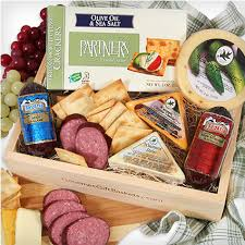 food gifts for men 26 get well gift baskets to lift their spirits dodo burd