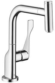 axor citterio kitchen faucet axor kitchen faucets axor citterio axor citterio select 1 spray