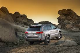 trailhawk jeep 2017 2017 jeep grand cherokee trailhawk is the best one to take off road