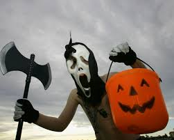 where to trick or trick in casper on halloween photos
