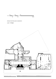architecture floor plan software gallery of national museum of scotland gareth hoskins architects