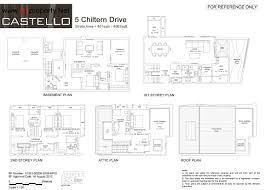 Solivita Floor Plans by 2 Beautiful Estate Floor Plans Floor Plan Ideas