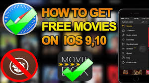 download or stream movies for free on ios 10 patched 2016 october