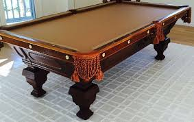Easylovely Pool Table Movers Inland Empire L54 In Creative Home