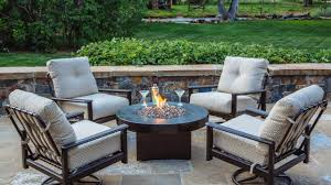 Fire Patio Table by Outdoor Gas Fire Pit Components Woodlanddirectcom Outdoor