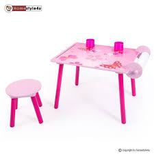 dessin de bureau table à dessin enfants bureau avec rouleau de papier et un