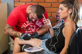 best tattoo shops in los angeles cbs los angeles
