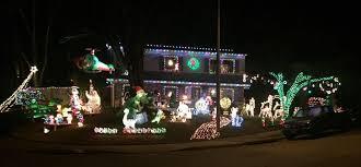 christmas light displays in virginia christmas decorations austin fresh northern virginia s best homespun