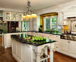 Kitchen Island Country Extraordinary Country Style Kitchen Island 5 Ways To Use Kitchens