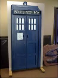 tardis bedroom doors decor and your inner or outer geek