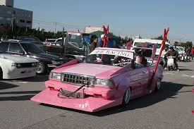 toyota crown archives 3 5 bosozoku style