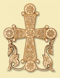 byzantine crosses byzantine style wall cross laser engraved cross