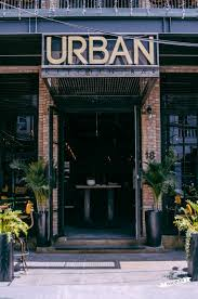 Foodies Urban Kitchen - vietnam beautiful hangout in saigon urban kitchen bar