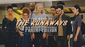 Marvel Runaways The 6 Best - the best of marvel s runaways parent edition youtube