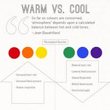 home design guide the interior design guide to colouring your home infographic