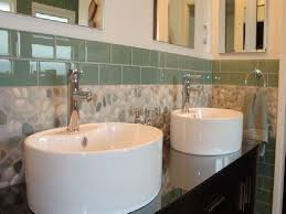 tile backsplash ideas bathroom modern concept bathroom backsplash ideas