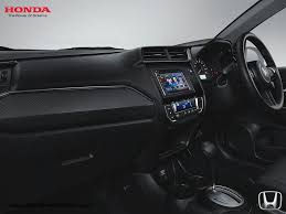honda mobilio philippines 2016 honda mobilio with all new interior launched indonesia