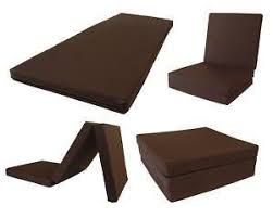 folding bed ebay