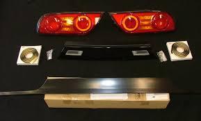 Buddy Club Tail Lights Kouki 180sx Rps13 Type X Tail Lights U2013 Nissan Race Shop