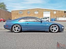 nissan gtr ebay uk 300zx twin turbo manual full leather uk car 12 months mot