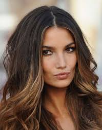 summer hair colours 2015 brunette hair color summer 2015 hair color highlighting and