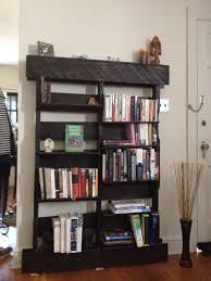 long floating shelves tv wall design and living room on pinterest