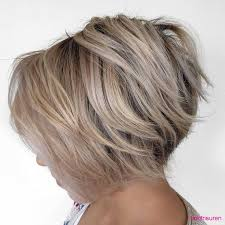 Kurzhaarfrisuren 2017 Blond Damen by 2017 Kurze Frisuren Fur Feine Haare Bob Frisuren 2017 Damen