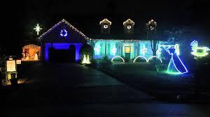 nice ideas christmas flood light police christmas decor