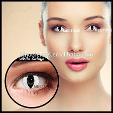 cat eye contacts cat eye contacts suppliers and manufacturers at