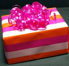 gift wraps eco friendly gift wrapping ideas lovetoknow