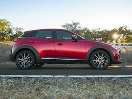 mazda car lineup new 2017 mazda cx 3 price photos reviews safety ratings