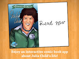 female force julia child android apps on google play