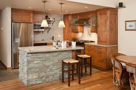 what color flooring goes with alder cabinets pin by yount on cultivate your ideal kitchen knotty